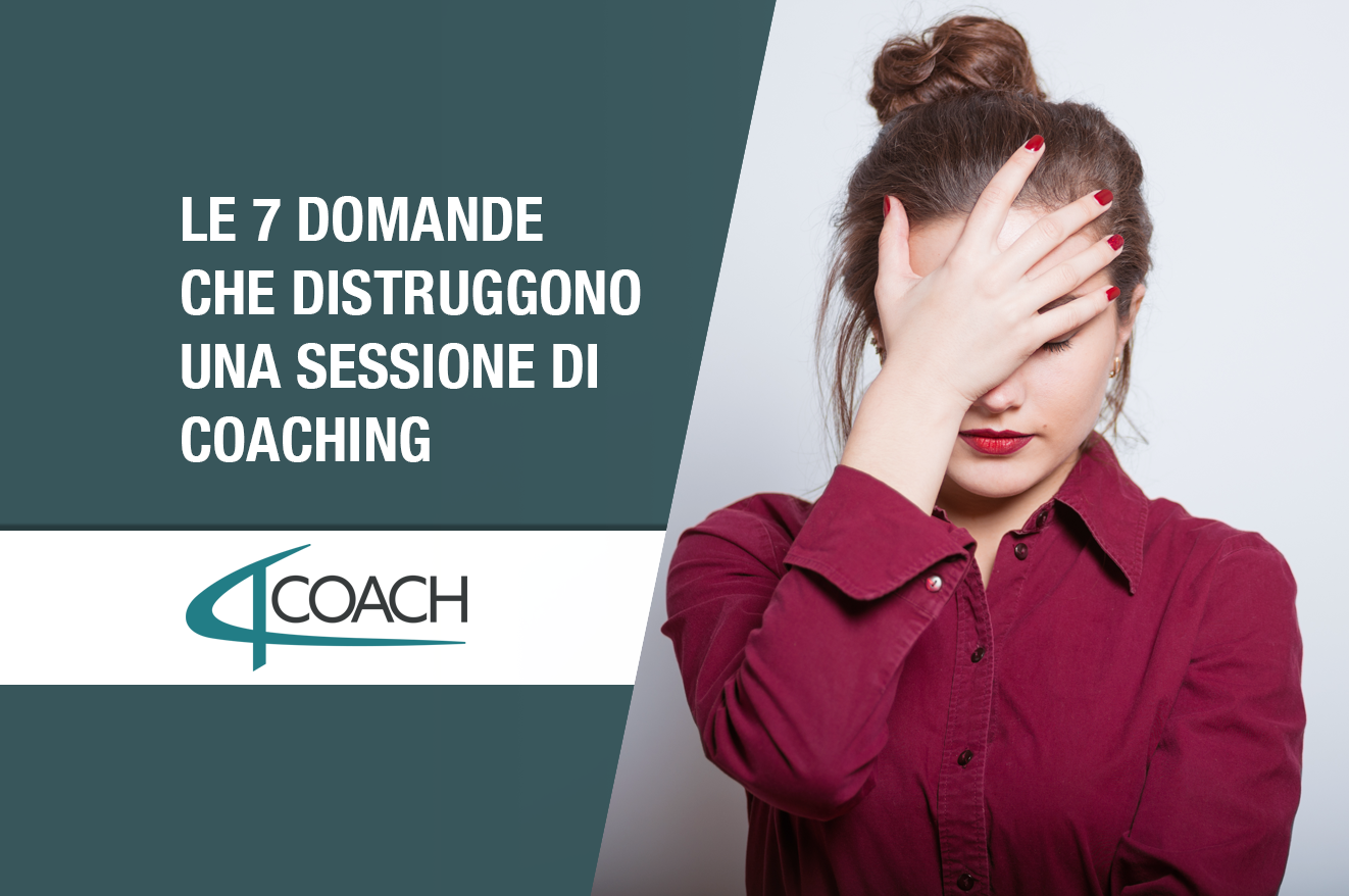 coach italy domande sessione coaching