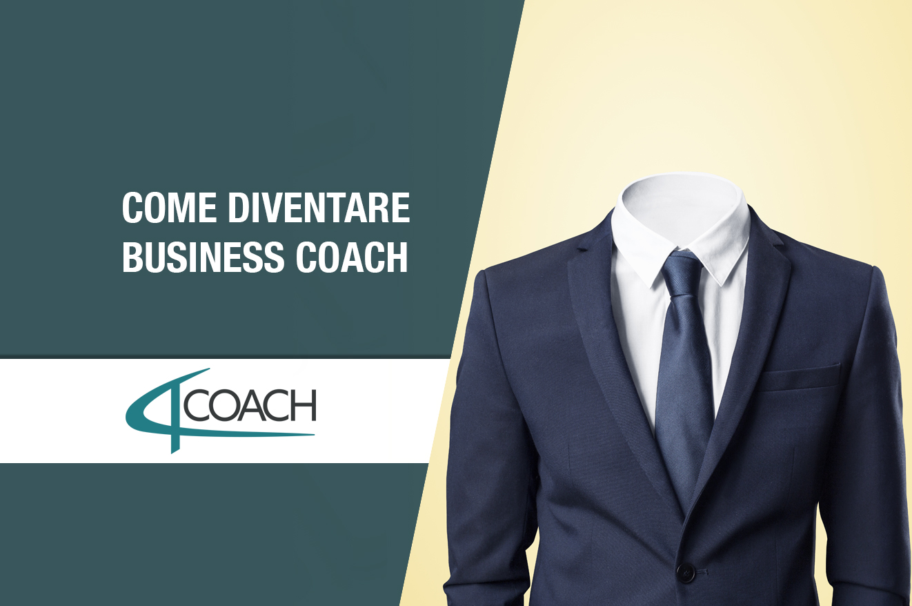 business coach italy